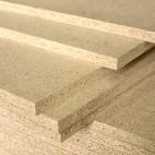 Koka skaidu plāksne 16 mm 2600x1200 mm