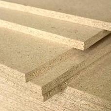 Koka skaidu plāksne 12 mm 2600x1200 mm
