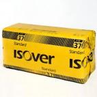 ISOVER loksne 610 KL-37, 100 mm 7.137 kv.m.